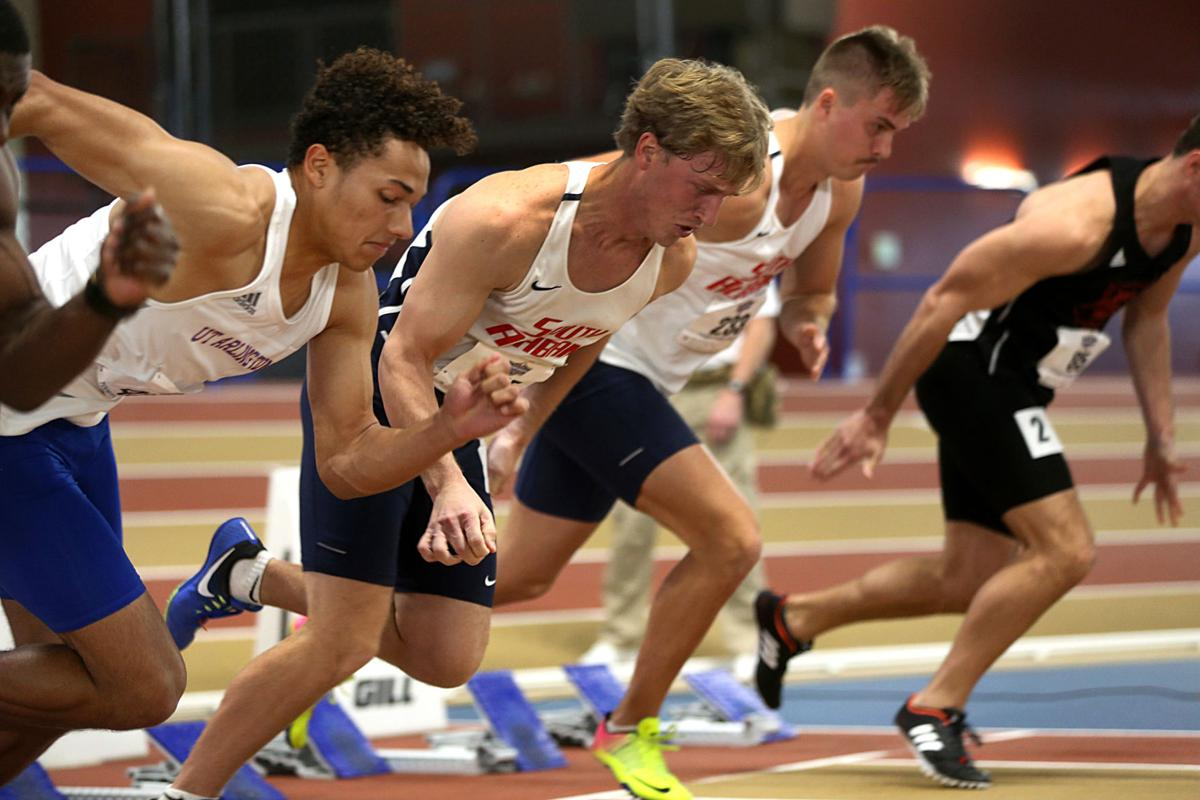 Track and Field teams kick off competition