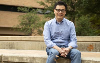 Civil engineering assistant professor receives $299K National Science Foundation grant