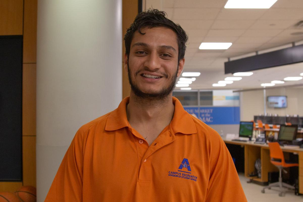 Faces of UTA: Student thoughts on a return to normalcy