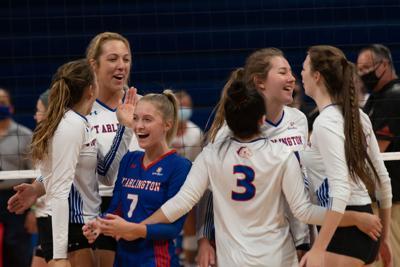 UTA women's volleyball releases fall 2021 schedule