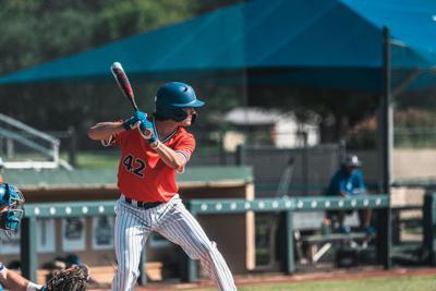 Freshman shortstop Cason Gregory aims to excel in UTA baseball during spring season