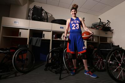 Abby Dunkin beats the odds
