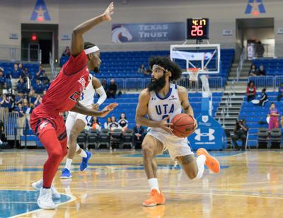 Mavericks fall to last place in Sun Belt standings with loss to University of South Alabama