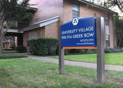 UTA history junior found dead in his University Village apartment