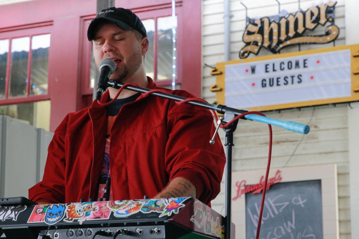 Photos: Ramblin' Roads Music Festival fills Arlington with diverse blend of live music