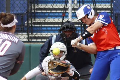 UTA softball sweeps University of Louisiana Monroe
