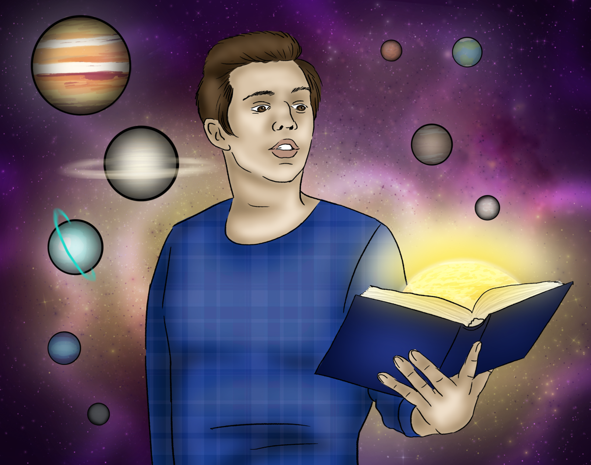 UTA Unfolded: Why can physics majors take geology as a science but not astronomy?