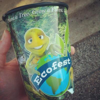 EcoFest 2012