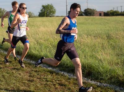 Men's, women's cross-country schedule released
