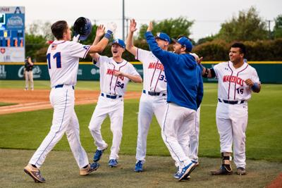 Preview: UTA Baseball sets goals high on the horizon, with conference championship in sight
