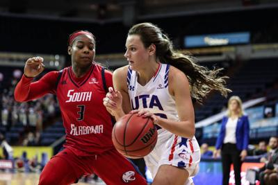 UTA women's basketball team reveals 2019-20 conference schedule