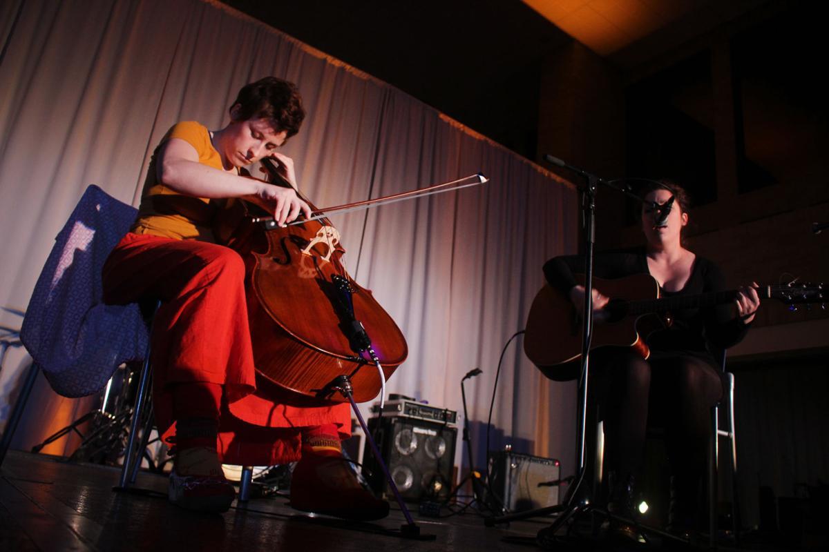 Q&A: Female duo Verm & Loretta talk inspiration, advice for aspiring musicians