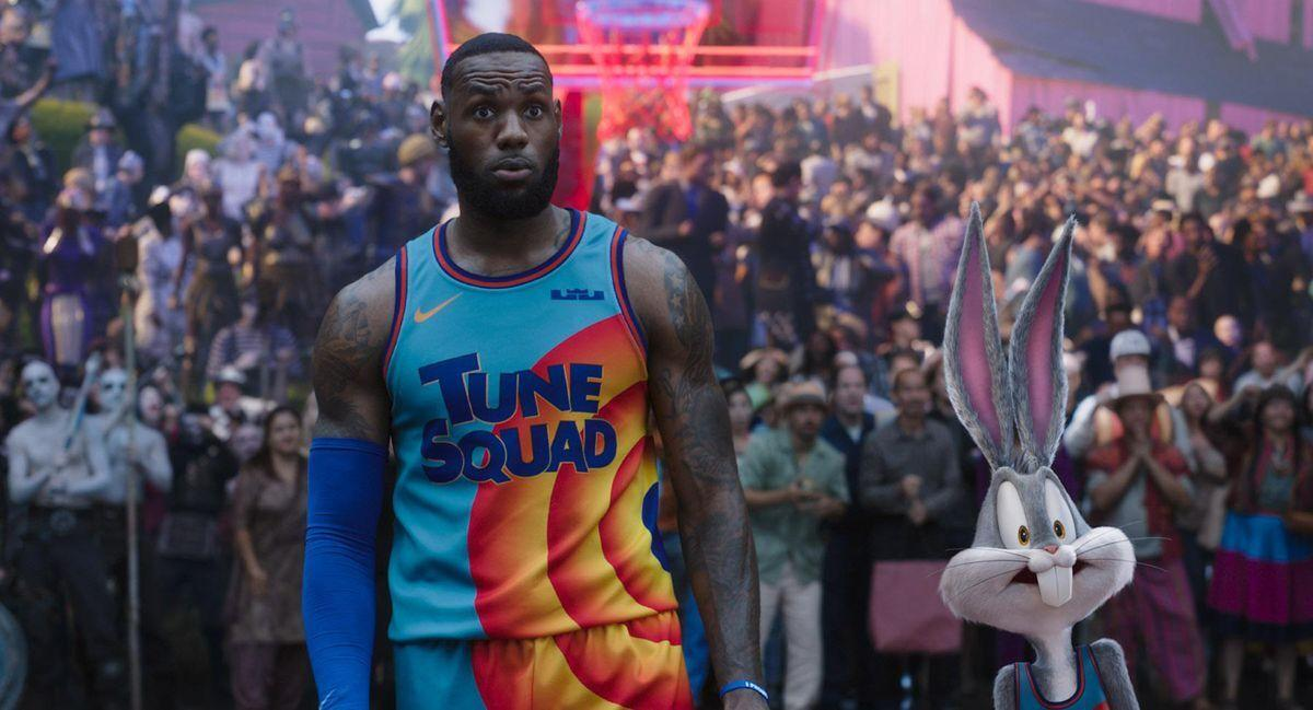 Space Jam: A New Legacy, Black Widow, A Quiet Place II among upcoming 2021 summer titles
