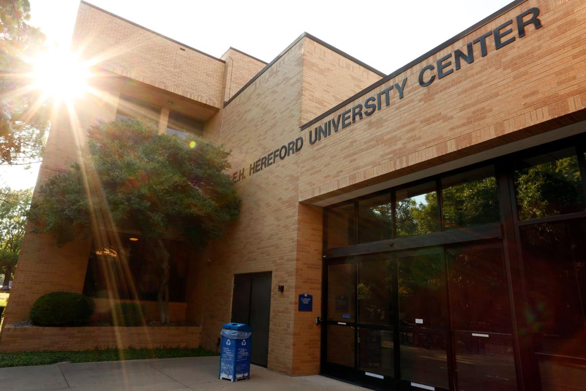 UTA students call to rename buildings with racist backgrounds