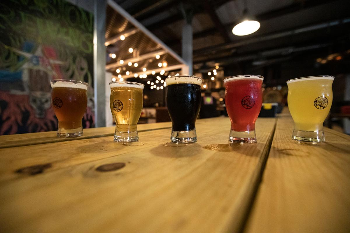 Tapping into Arlington's emerging craft beer scene