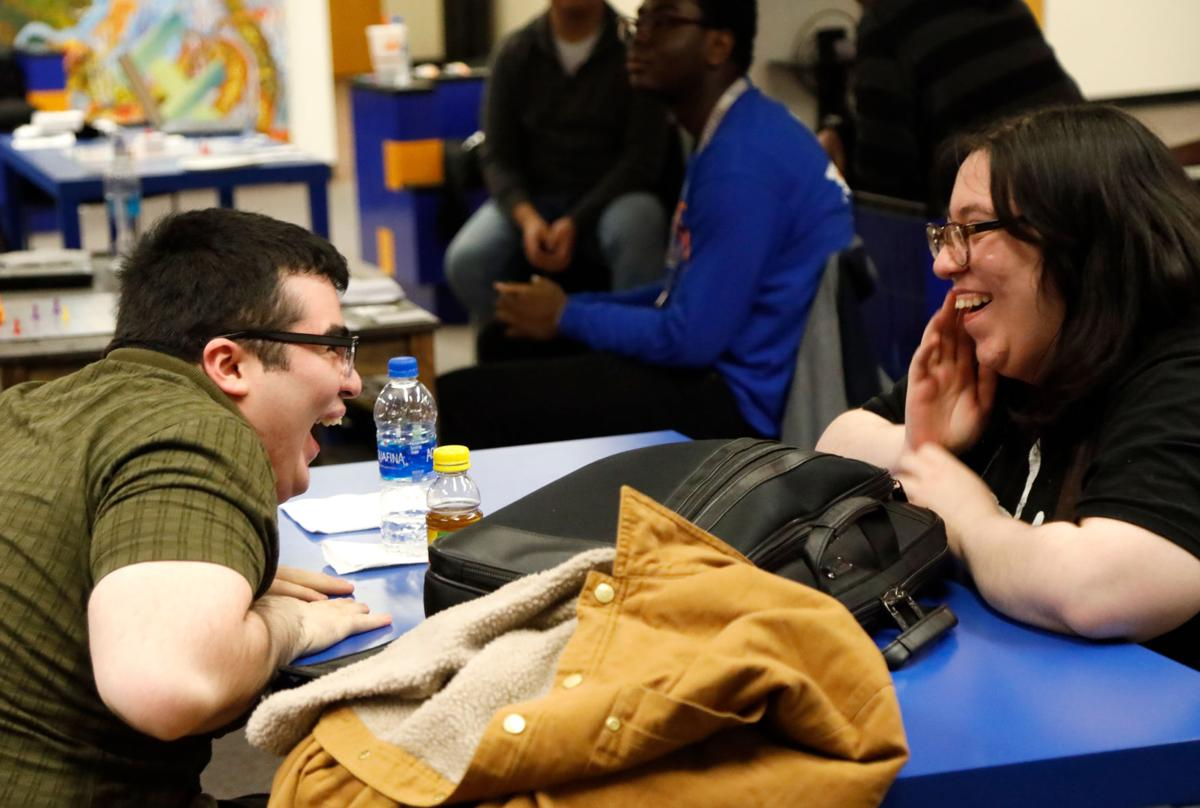 UTA Game Design-a-thon inspires community to create tabletop games, win game-themed prizes