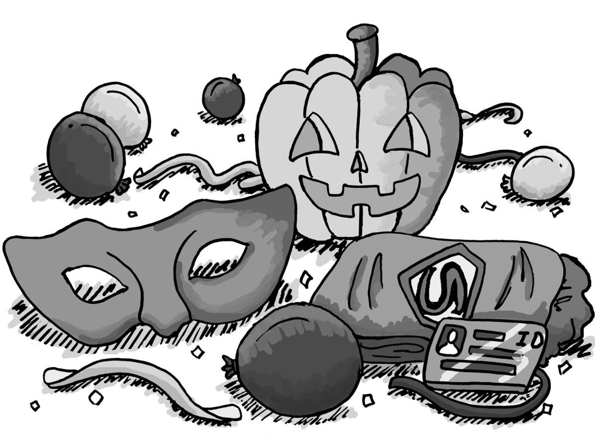 Opinion: Three spooky slip-ups to avoid this season
