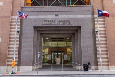 Tarrant County jails take cautionary measures amid COVID-19