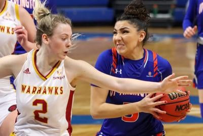 Five things to consider ahead of Lady Mavericks' two-game series against Arkansas State