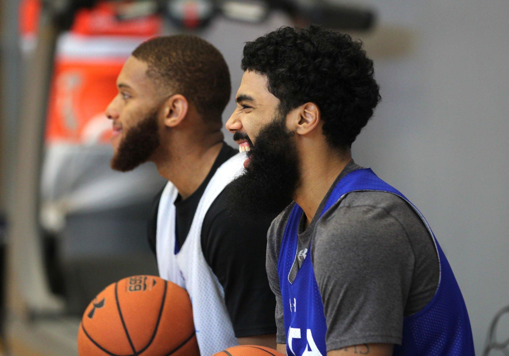 New, returning players create close bond