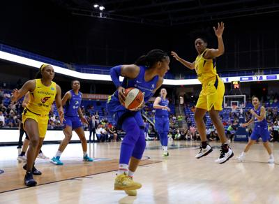 Dallas Wings lose fifth straight game