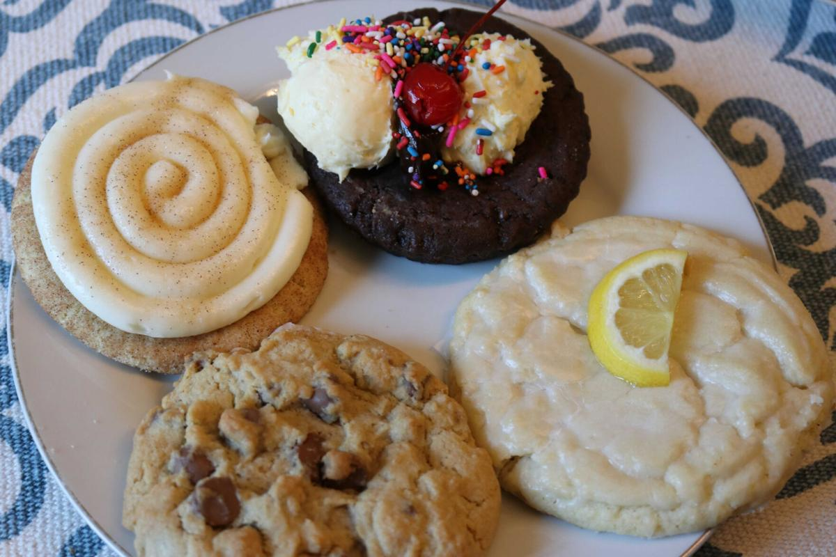 Review: Crumbl Cookies features fun flavors but fumbled the bag with the Milk Chocolate Chip cookie