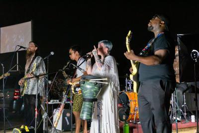 Oddities Arlington looks to boost the local Arlington music and arts scene