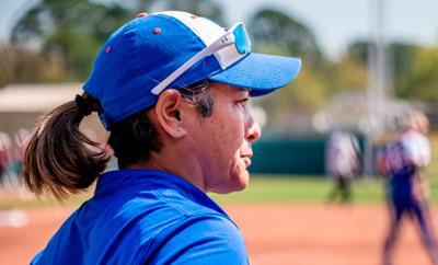 UTA softball head coach receives contract extension