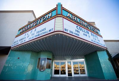 Arlington Music Hall to host first local show featuring Arlington artists