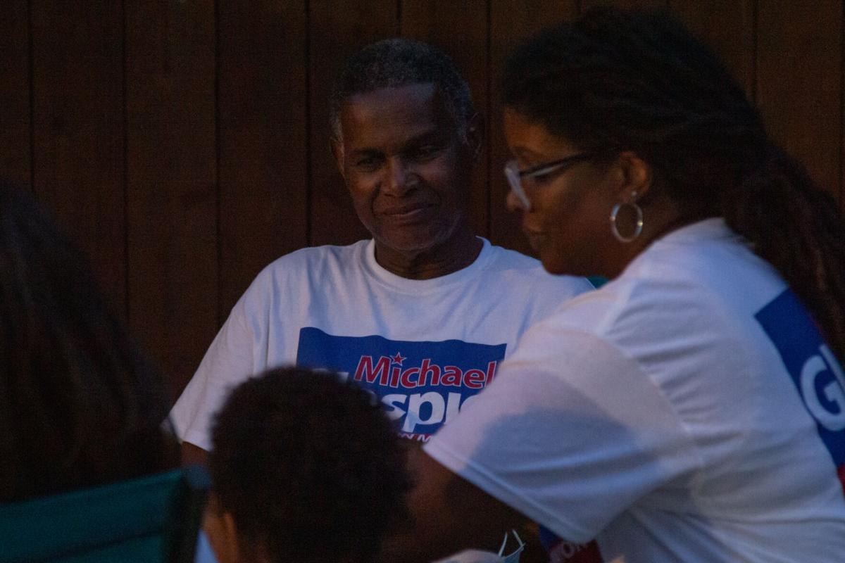 Jim Ross wins Arlington runoff mayoral election, Nikkie Hunter wins District 3 seat