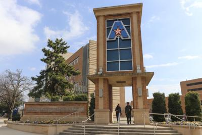 UTA identifies three finalists for the vice president of Diversity, Equity and Inclusion position