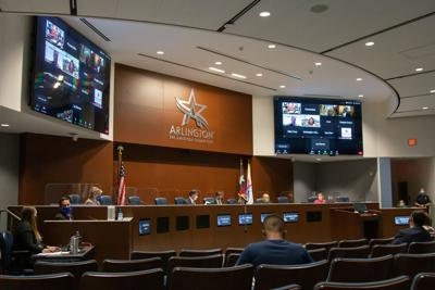 Arlington City Council approves budget for 2021 fiscal year