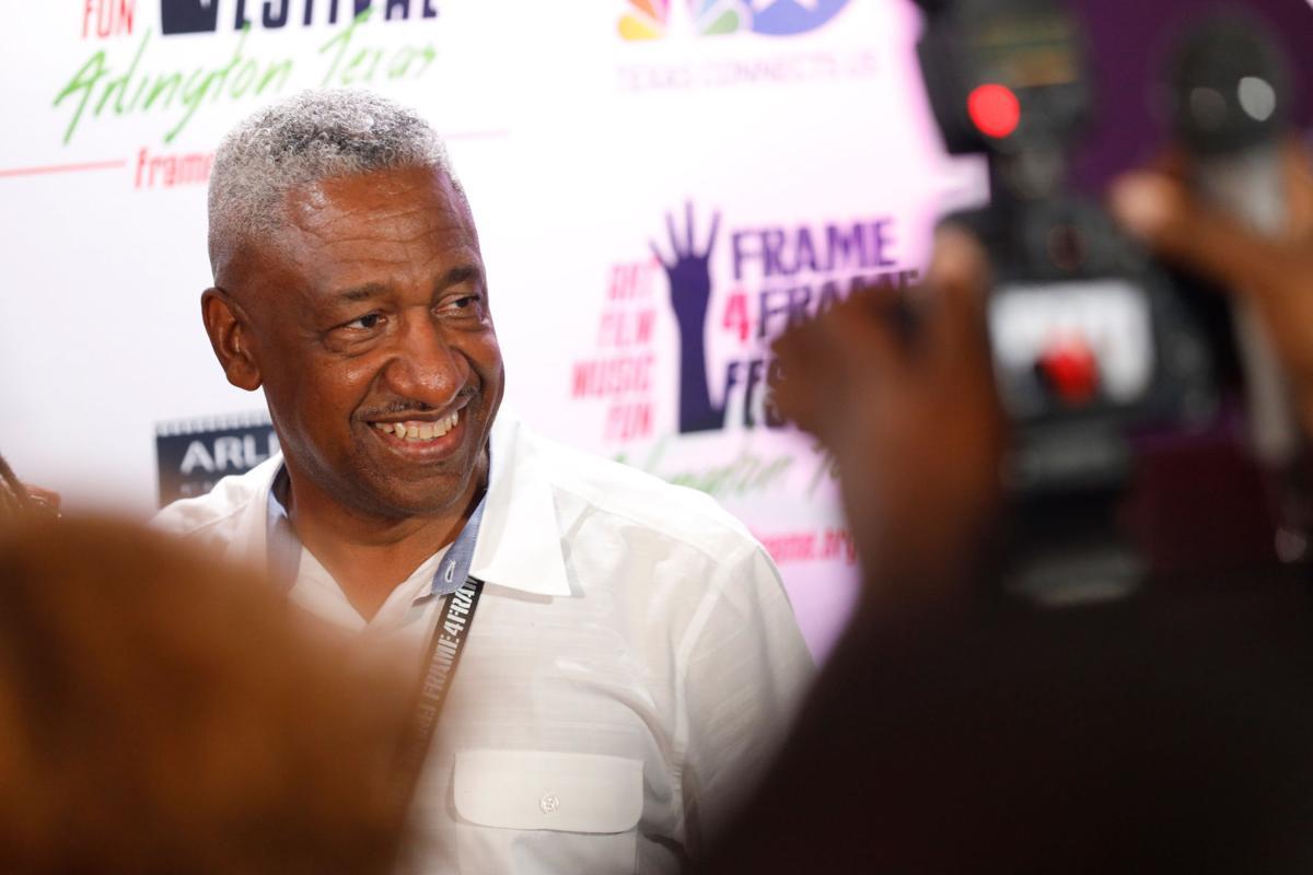 Alumna wins best documentary in fourth annual Frame4Frame film festival