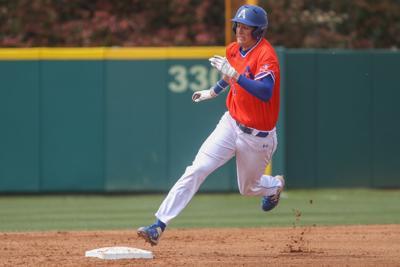 UTA baseball hits its stride in back half of season