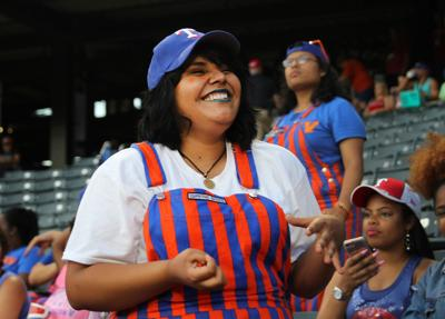 Texas Rangers to face Tampa Bay Rays in last UTA Night at the Rangers event at Globe Life Park