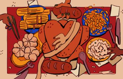 Editorial: We need to rethink the message of Thanksgiving