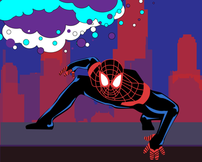 Into the Spider-Verse opens the doors for all fans to relate to the classic hero