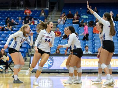 UTA volleyball reschedules postponed series against Arkansas State University