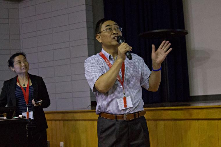 Model Talk focuses on documentation of endangered languages
