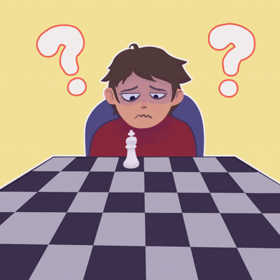 Opinion: You don't have to be a genius or study theory to enjoy chess