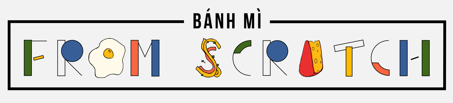 From Scratch: Bánh Mì, a symbol of culture and possibilities