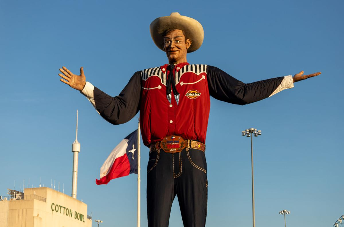 Here's a roundup of virtual and socially distanced ways to enjoy the State Fair of Texas amid COVID-19