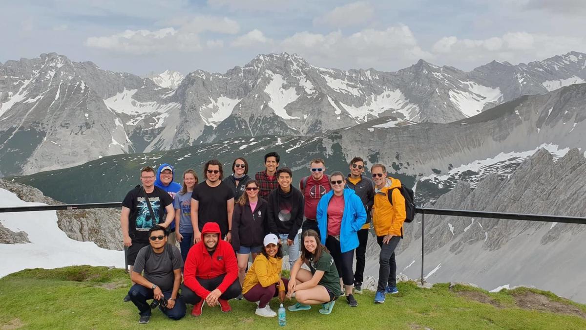 The return of UTA's study abroad programs