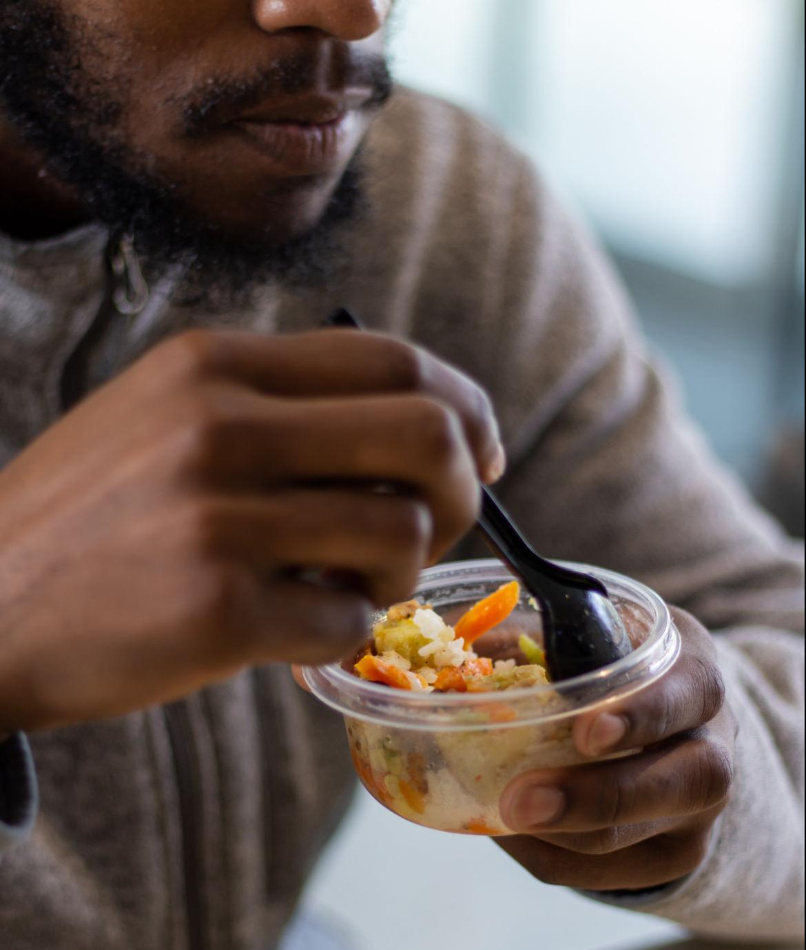 How meal prepping can positively impact daily life