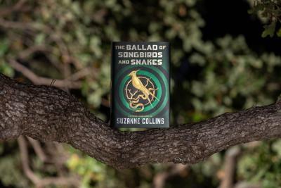 Fans discuss potential resurgence of Hunger Games fandom