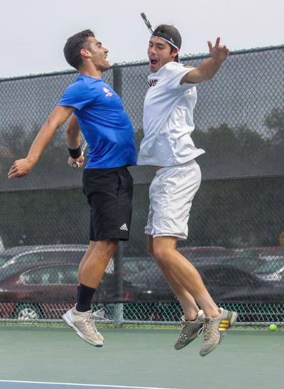 Tennis teams set for strong season