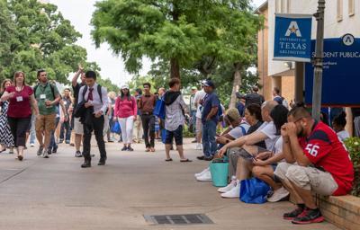 Editorial: UC evacuation shows communication problem