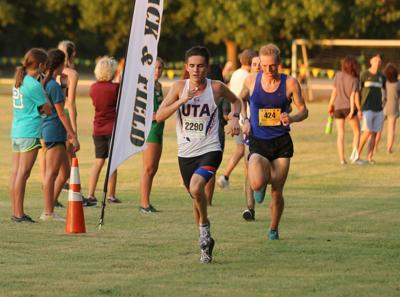 Cross-country teams finish last in Waco