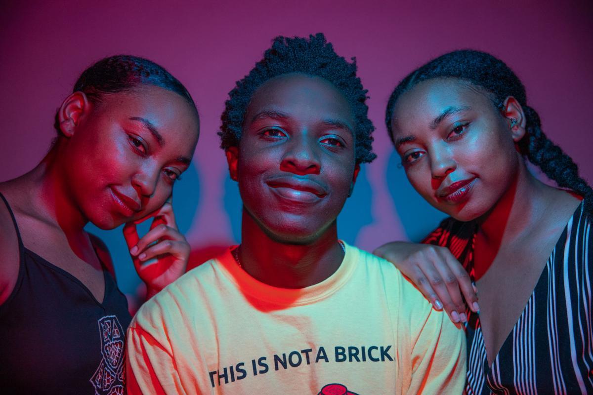 UTA students, alumnus partner to release R&B single