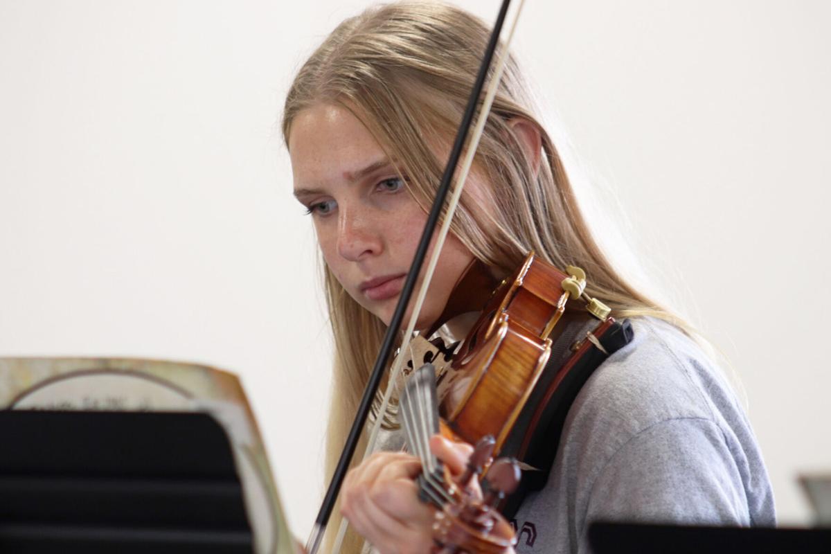 UTA Summer Strings program celebrates 40 years of musical instruction